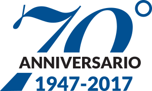 Settanesimo anniversario CETA SPA