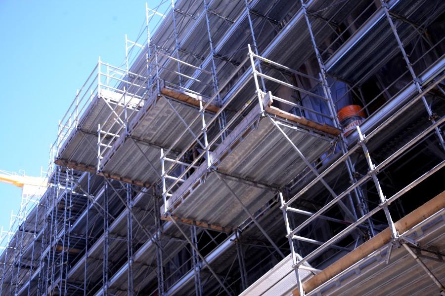 Gallery foto n.2 RP 105 - Projet de Renzo Piano