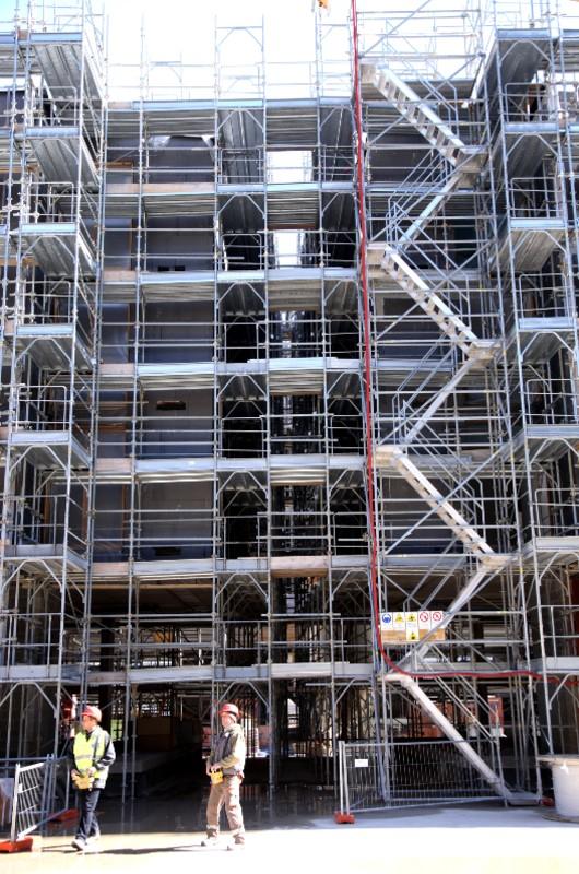Gallery foto n.4 RP 105 - Projet de Renzo Piano