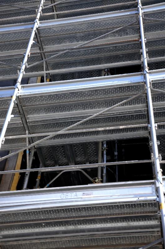 Gallery foto n.6 RP 105 - Projet de Renzo Piano