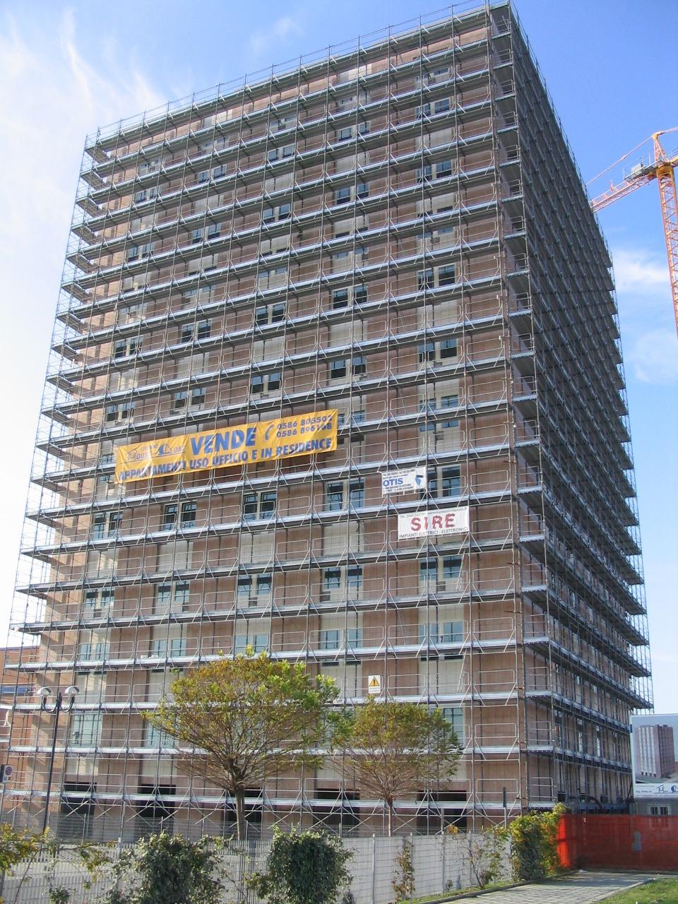 Gallery foto n.1 PHZ 105 - Construction d'un bâtiment multifonction