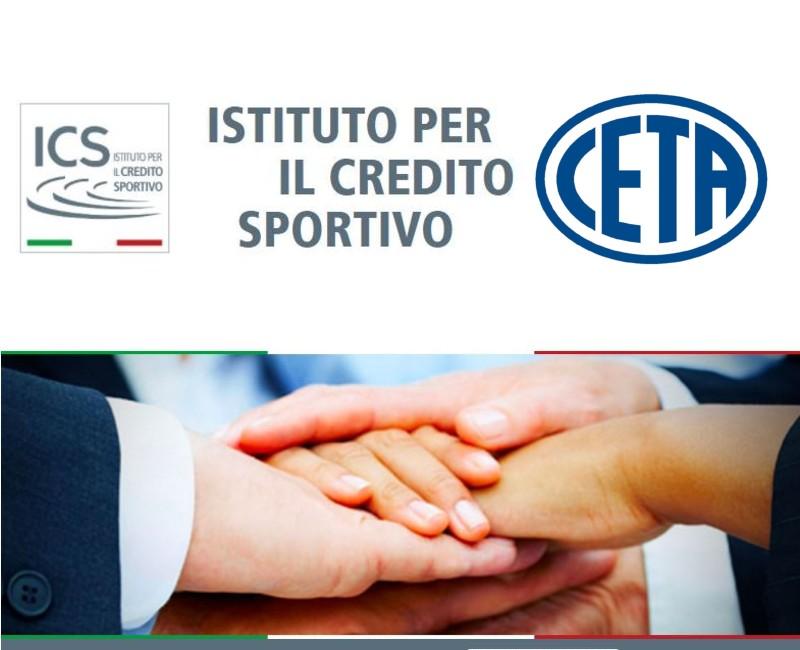 Partnership Credito Sportivo