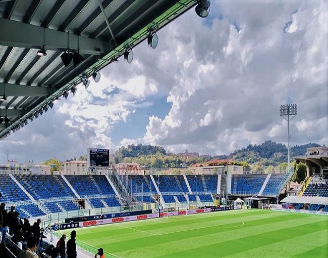 Tribune prefabbricate G2M8/0 - Gewiss Stadium