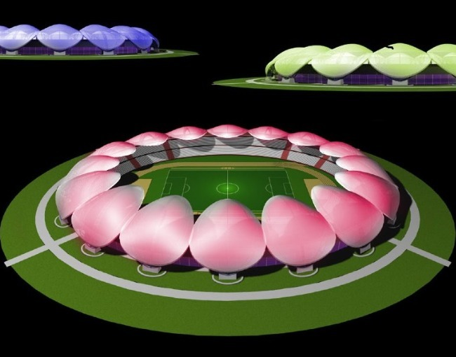 Petals Stadium