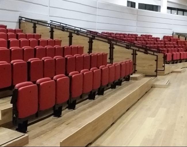 كراسي TOP CLASS - مركز المؤتمرات بالافييمي