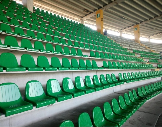 SET one-piece seats - Bentegodi Stadium