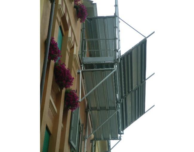 Консоль - Капитальный ремонт здания